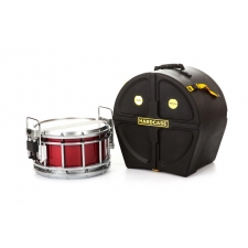 """Hardcase 14"""" X 7"""" Snare Case (High Tension Short) HNMS14HT(S)"""