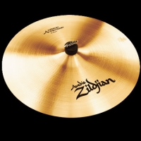 Zildjian A Medium Thin Crash 18'' Cymbal A0232