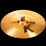 Zildjian K Custom 18'' Hybrid Crash Cymbal
