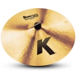 Zildjian K Dark 18'' Thin Crash Cymbal