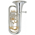 Yamaha YEP842S Custom Soloist Bb Euphonium With Case & Mouthpiece
