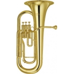 Yamaha YEP201 Bb Euphonium in Lacquer with Case & Mouthpiece