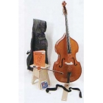 Stentor Yorke Mini 1/4 Size Double Bass Outfit (#1414)