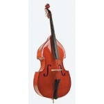 Stentor Student I Double Bass With Cover & Bow (#1950)