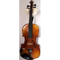 Bellolino Electric Violin 4/4, Set-Up