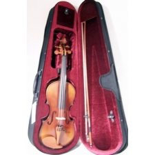 "14"" Presto Viola Outfit With Now, Case & Rosin"