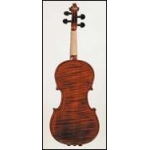 Stentor Arcadia Antique Finish 4/4 Size Violin With Case And Bow (#1884)