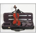 Stentor Conservatoire 1/8 Violin With Case & Bow (#1550G)