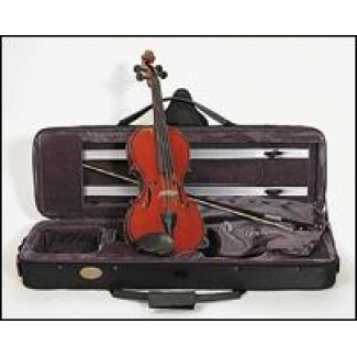 Stentor Conservatoire 4/4 Violin With Case & Bow (#1550A)