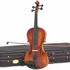 Full-size Stentor Verona Violin Outfit With Bow, Case & Rosin #1864A