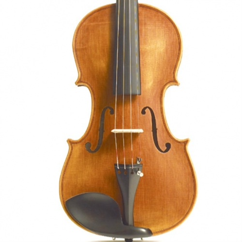 Full-size Stentor Messina Violin Outfit With Bow & Case #1865A