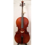 Josephus Greinberger Student Cello 4/4