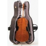 Stentor Conservatoire 4/4 Size Cello With Case & Bow (#1586)