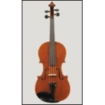 Stentor Messina Viola Outfit with Case & Bow (#1866)