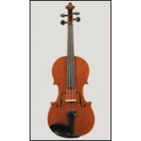 Stentor Messina Viola With Case & Bow (#1866)