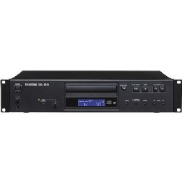 Tascam CD200 Rackmount CD Player with MP3 Playback