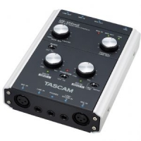 Tascam US122 MkII, Secondhand