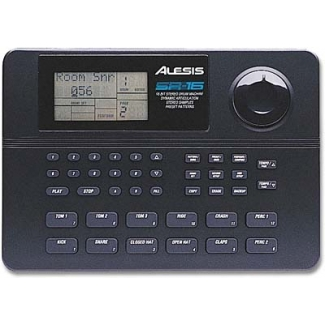 Alesis SR16  Drum Machine, Classic Drum-Machine