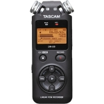 Tascam DR05 Handheld Digital Recorder