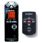 Yamaha Pocketrak W24 Portable Digital Recorder - £40 Off!