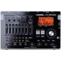 Boss BR800 Digital Multi Track Recorder
