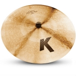 "Zildjian K Custom 20"" Flat Top Ride"