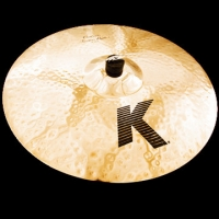 Zildjian K Custom 20'' Session Ride Cymbal