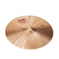 "Paiste 2002 19"" Crash Cymbal, Secondhand"