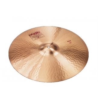 "Paiste 2002 22"" Ride Cymbal, Secondhand"