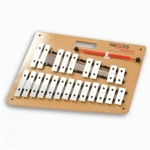 Percussion Plus PP2005 Soprano fully Chromactic Glockenspiel