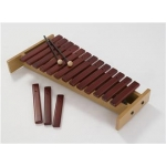 Percussion Plus PP2023 Soprano Diatonic Xylophone