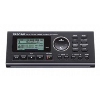 Tascam GB10 Guitar and Bass Phrase Trainer and Recorder
