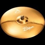 "Zildjian A Custom 21"" 20th Anniversary Ride"
