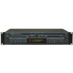 Tascam MDCD1 MkIII CD Playback and MiniDisc Recording