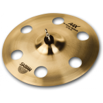 "Sabian AAX 12"" O-Zone Splash"