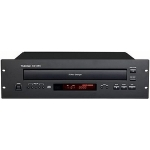 Tascam CD355 Rackmountable CD Multiplayer