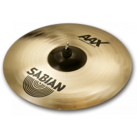 "Sabian AAX 18"" XPlosion Crash"