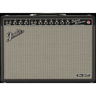 Fender Tone Master Deluxe Reverb, Guitar Amp Combo