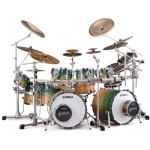Yamaha Various Acoustic Drum Kits