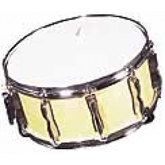 Beverley Natural Snare Drum