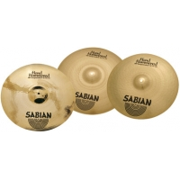 Sabian HH Suspended Set
