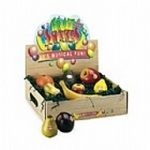 PercPlus / Percussion Plus Fruit Shakers x 9 PP1194/3