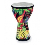 "Percussion Plus PP1175 Kids 10"" x 6"" Doumbek For African Music"