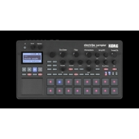 Korg ESX2 Electribe Sampler Music Production Station