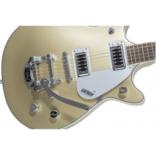 Gretsch G5232T Electromatic Double Jet FT with Bigsby, Casino Gold