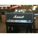 MARSHALL 2555X SILVER JUBILEE HEAD 100W IN BLACK