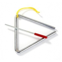 Percussion Plus PP258 Educational Triangle
