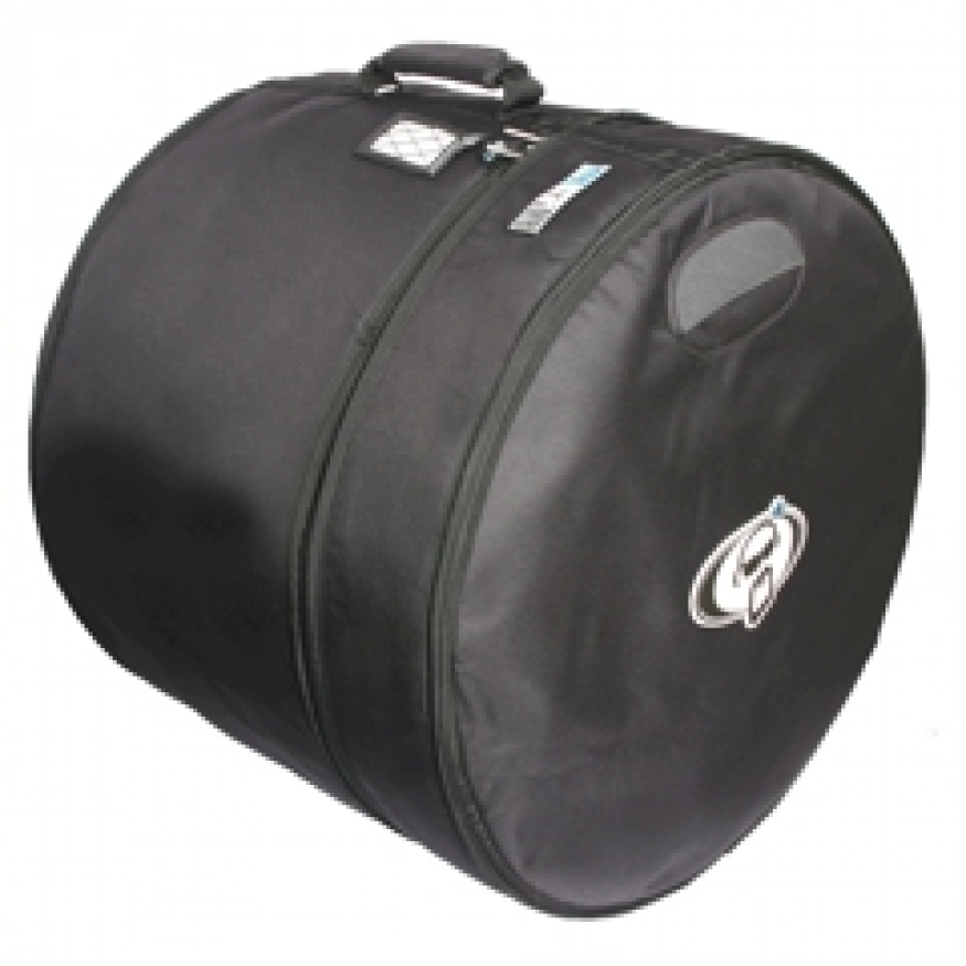 protection racket 26 x 22 bass drum case 2226 00 at promenade music. Black Bedroom Furniture Sets. Home Design Ideas