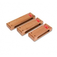 Percussion Plus PP263 Maple Woodblocks