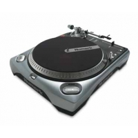 Numark TT200 (High Torque Direct Drive) Turntable - Ex Demo